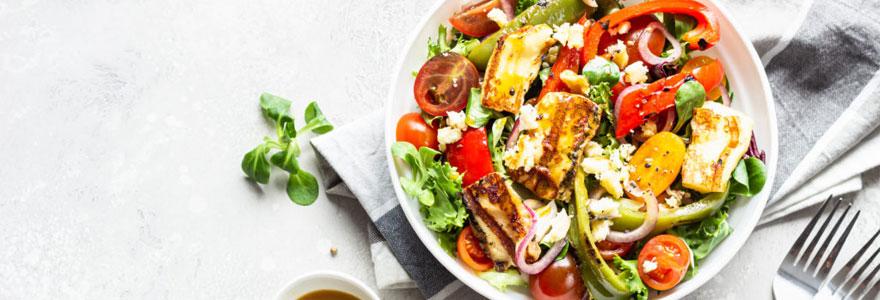 déjeuners healthy