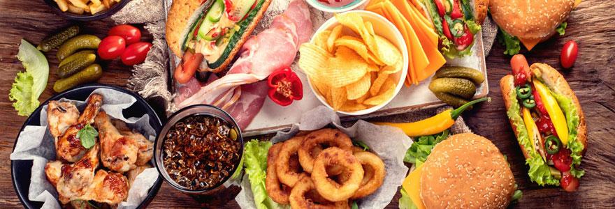 Le meilleur des spécialités culinaires françaises