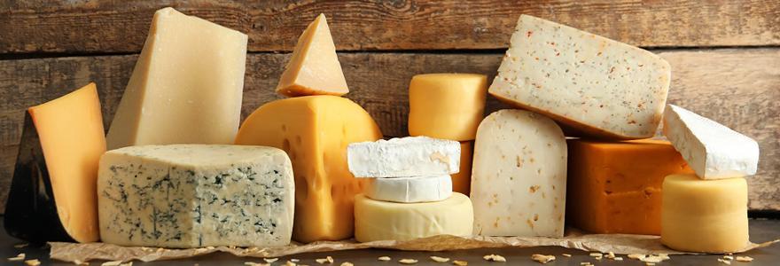 Le roi des fromages du Nord