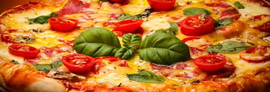 Pizzas à Aussonne