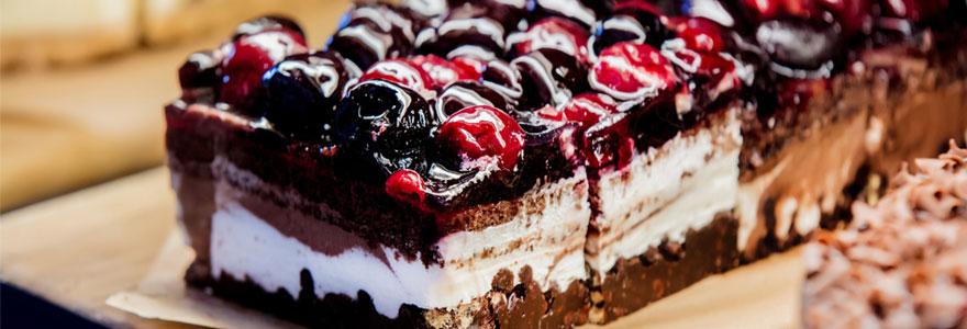 Recettes de gâteaux et de cakes