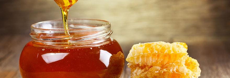 Se procurer du miel de sapin des Vosges